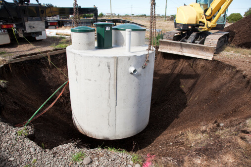 How to Ensure a Smooth Septic Tank Installation