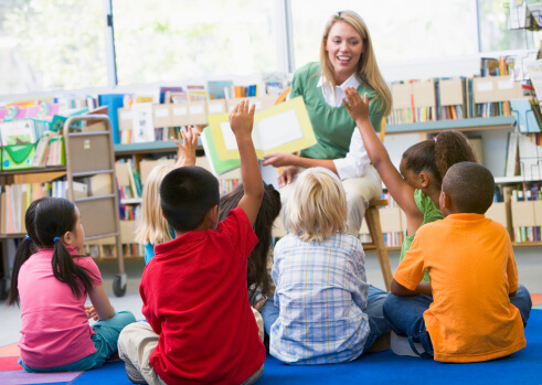 Kindergarten Requirements for the State of South Carolina
