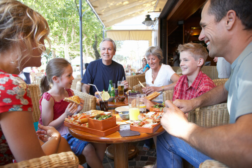 Mother's Day- 5 Rules for Finding the Right Restaurant