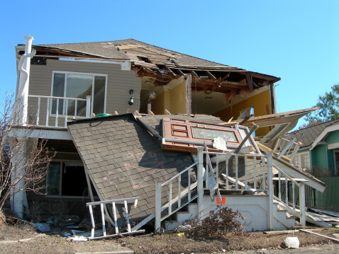 Strengthen Your Roof Before the Hurricane