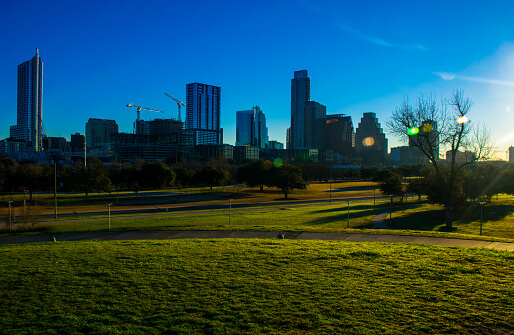 The Best Drought Tolerant Grasses for Central Texas Lawns
