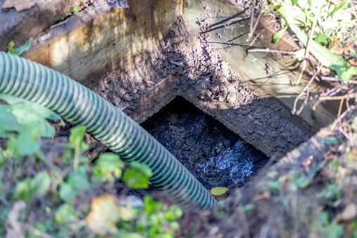 What Septic Tank Repairs Involve