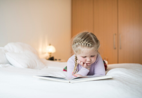 6 Quick Tips to Slow Down Near-Sightedness in Your Child