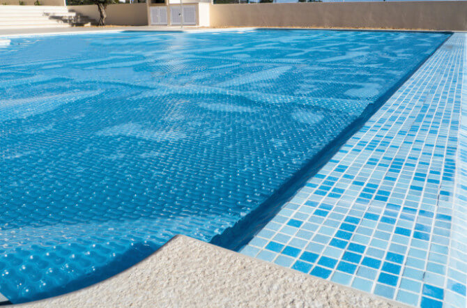 7 savvy reasons to invest in a pool cover