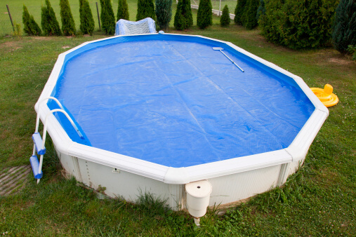 Choose the Right Pool Cover- 12 Key Factors