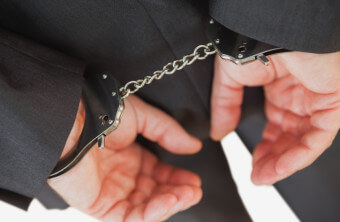 Criminal Law Defined