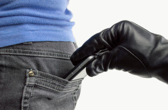 Defining Theft
