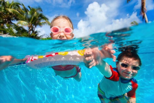 Keep Your Kids Safe at the Pool- 5 Critical Rules