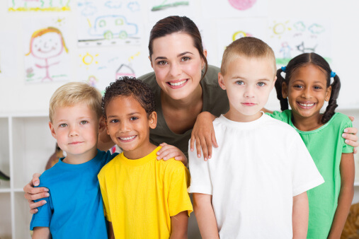 Kindergarten Requirements for the State of Idaho
