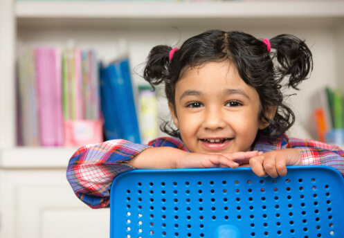 Kindergarten Requirements for the State of Illinois