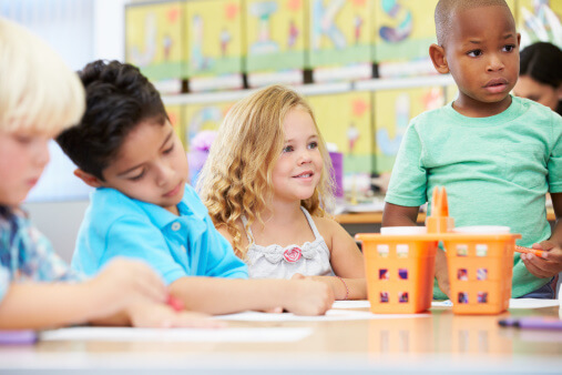 Kindergarten Requirements for the State of Louisianajpg