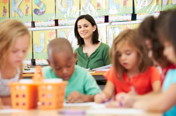 Kindergarten Requirements for the State of Mississippi