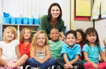 Kindergarten Requirements for the State of New York