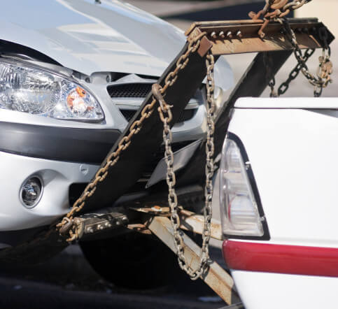 know your rights if your vehicle's been towed