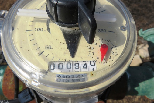 Save Water and Money with Rebates and Incentives - Water Meter