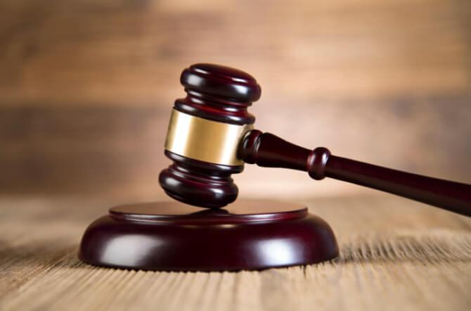 second degree felony in ohio