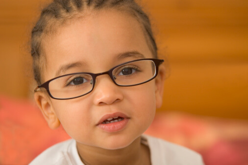 What to Do if You Suspect Your Child Is Near-Sighted