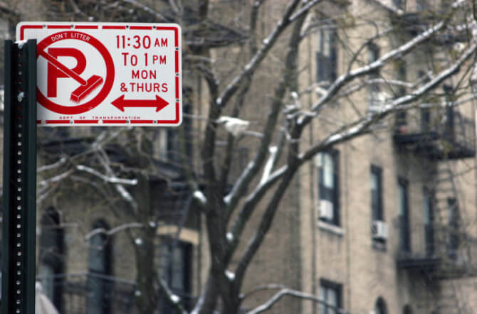What to Do if Your Car is Towed in New York City