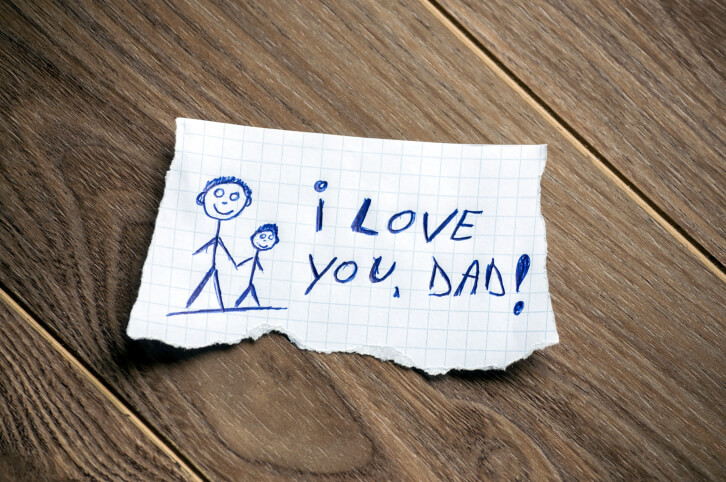 3 Ways to Help Your Children Celebrate Father's Day