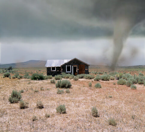 Types of In Home Tornado Shelters