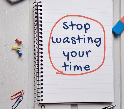 4 tips for beating monday morning procrastination