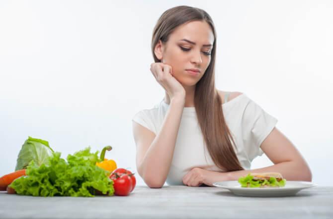 5 reasons vegan diets aren't for everyone