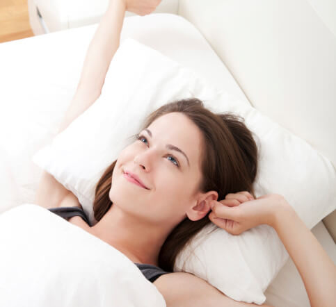 5 Ways to Get Out of Bed Monday Morning with a Smile