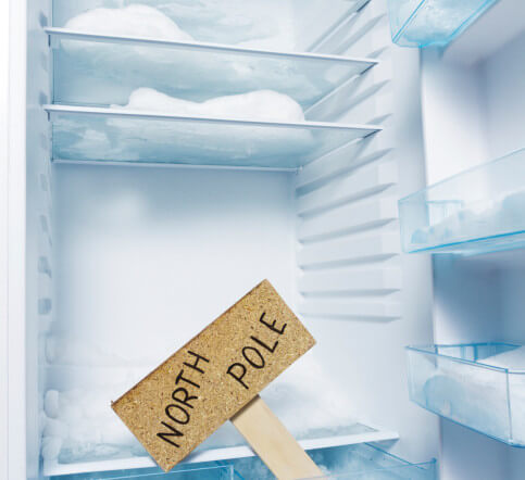 Enough-Already-Why-Your-Refrigerator-Ice-Maker-Overfloweth-483x442 Washing Machine Keeps Tripping The Fuse Box on