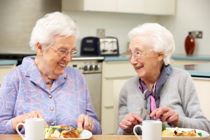 Features Of Senior Independent Living Apartments