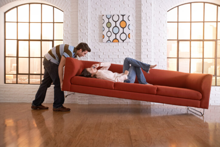 Furniture for Small Spaces: Solutions for Apartment Living ...