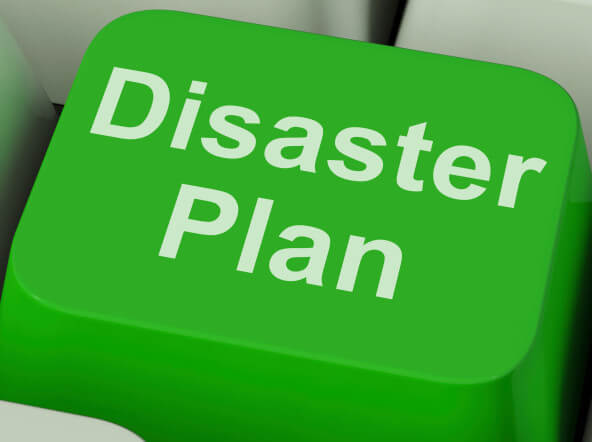 Tornado Disaster Plan