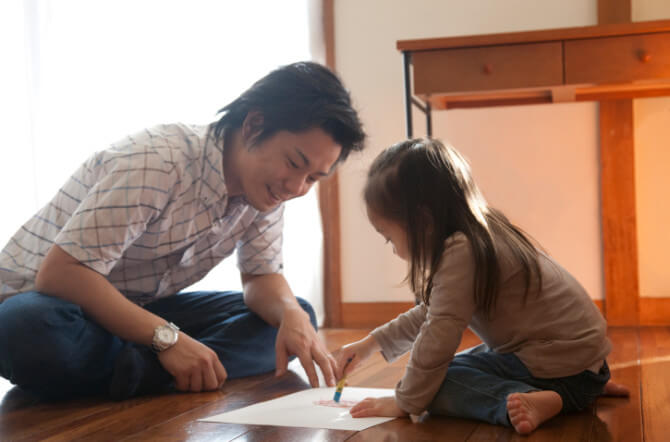 How to Strengthen the Father Daughter Relationship