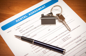 Information About Breaking a Lease Agreement