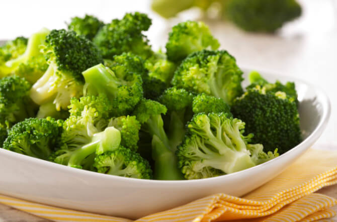 No Dairy? 20 Calcium-Rich Foods to Eat