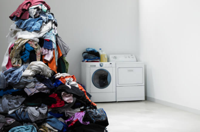 4 Strange Sounds Your Dryer Might Make, and Why | Superpages