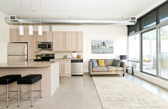 Top 5 Tips for Studio Apartment Living