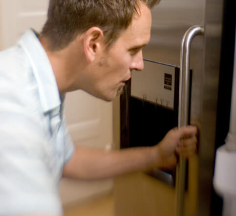 top 7 reasons your refrigerator runs all the time
