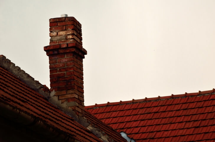 Tornado Hit Your Area? Don't forget about your chimney