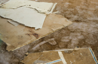 What to Do about Water Damage After a Tornado