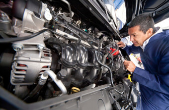 Why You Should Leave Engine Control Unit Repairs to the Pros