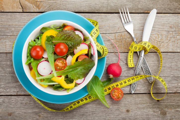 6 strategies for healthy plant-based meal plans