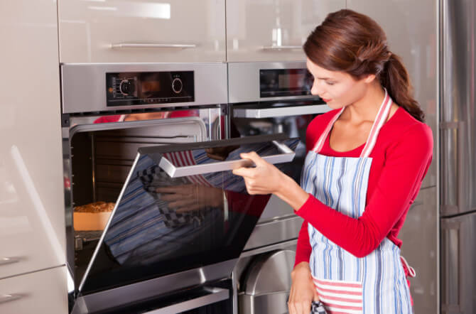 Does Your Oven Cook Your Food Goldilocks Style