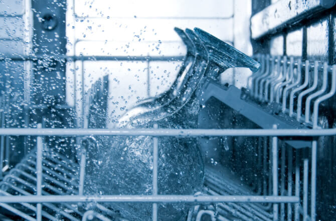Having a Dishwasher Drainage Disaster? Here's Why...