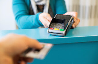How Will Chip-Embedded Credit Cards Change Your Business?