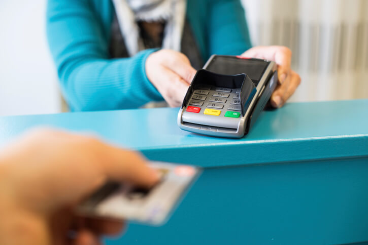 How Will Chip Embedded Credit Cards Change Your Business?