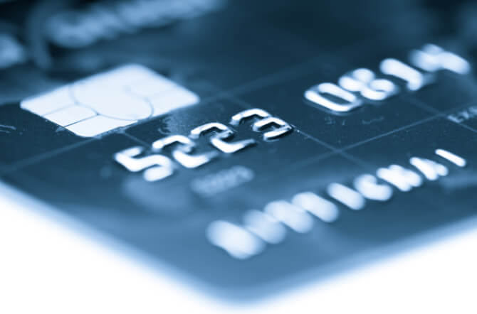 Receive an EMV Credit Card? 4 Changes to Know About