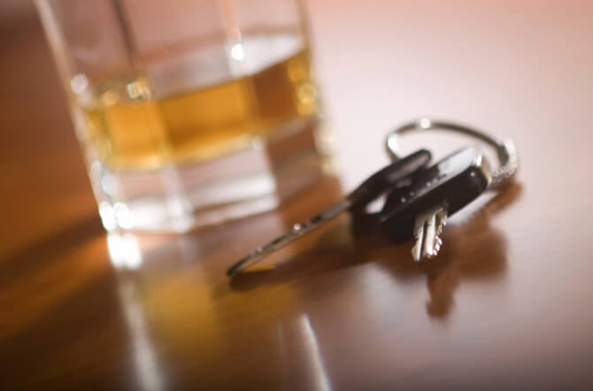 Stopped for DUI in Alaska: 6 Things to Know