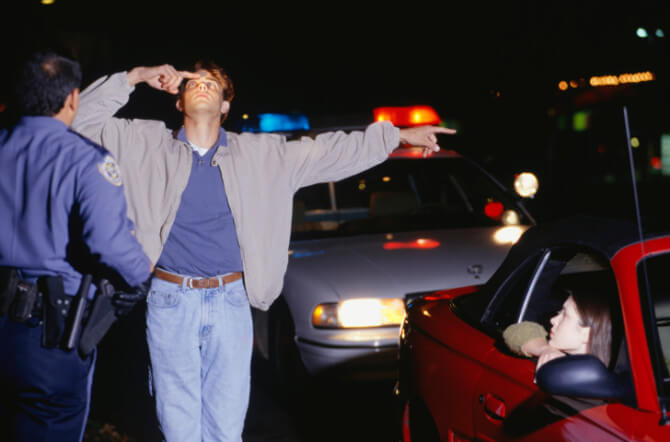 Stopped for DUI in Arkansas: 6 Things to Know