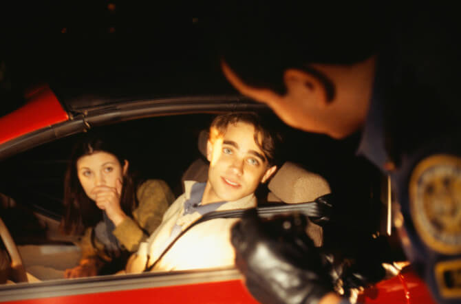 Stopped for DUI in Georgia: 6 Things to Know