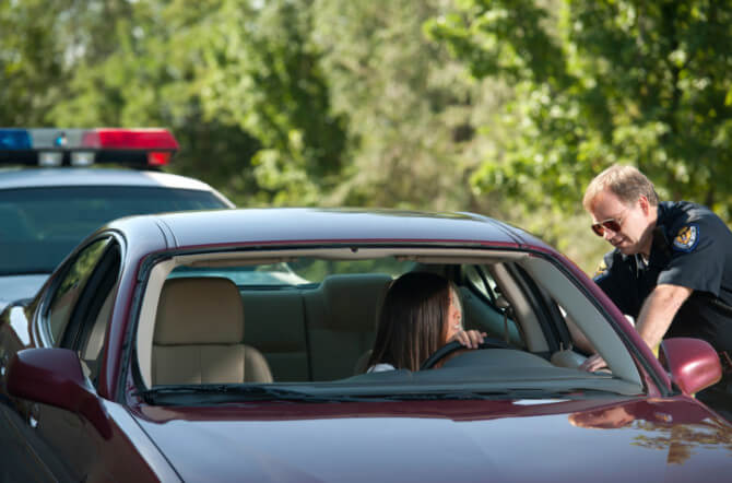 Stopped for DUI in South Carolina: 5 Things to Know